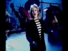Awesome 80's!!! Original video, un-enhanced, may its mystique carries on!