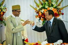 No nation can beat terror in isolation - Buhari - http://www.77evenbusiness.com/no-nation-can-beat-terror-in-isolation-buhari/