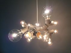 Interesting lighting ... potential for a DIY project... via Etsy http://img2.etsystatic.com/il_fullxfull.244391738.jpg