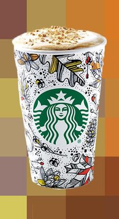 Starbucks has a new drink: the Toasted Graham Latte