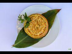 Risotto alla Zucca a 42 ° C - Veg Raw Food