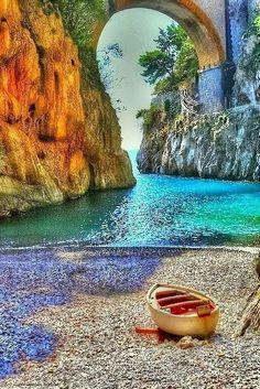 Vettica – Campania, Italy