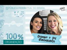 Organize sem Frescuras | Rafaela Oliveira » Arquivos  » Organize e Ganhe Dinheiro em 5 passos