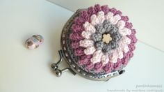I just love these little coin purses'