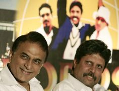 In a recent event, Gavaskar said World Cup-winning captain, Kapil Dev would have cost 25 crores to the franchises in an IPL auction. Cricket Coaching, Team Coaching, Team S, Sunil Gavaskar, Kapil Dev, Cricket In India, First World Cup, The Ind, Olympic Gold Medals