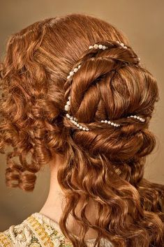 Tim Babiak M … … Rinascimento – acconciature rinascimentali allisonlowery. Tim Babiak M … – Acconciature lunghe Renaissance Hairstyles, Historical Hairstyles, Vintage Hairstyles, Wedding Hairstyles, Fantasy Hairstyles, Short Hairstyles, Dress Dior, Blonde Lace Front Wigs, Natural Hair Styles