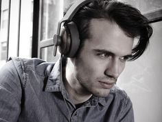 Armonización de sonido y diseño con los auriculares  Grain Audio OEHP.01  Grain Audio Over Ear Headphones (OEHP.01) por Grain Audio