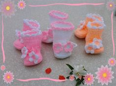 Free Crochet Baby Shoes Patterns   FREE CROCHETING TOE SOCKS PATTERN « CROCHET FREE PATTERNS ~www.RavelingRebecca.com~
