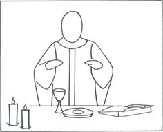 pentecost colouring activities