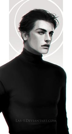 Coven - Edward by LAS-T.deviantart.com on @DeviantArt