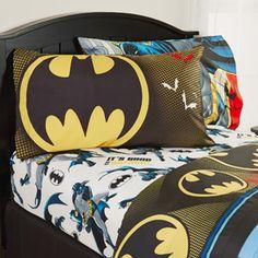 Batman Sheet Set