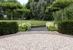 Stijlvolle tuin bij Notariswoning Rhoon » Hoveniersbedrijf Tim Kok