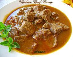Beef Curry - 2   Sri lankan food recipes