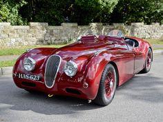 Tres coches clásicos para coleccionistas