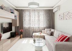 77m2-es lakás felújítása nem a látványra inkább a funkcionalitásra helyezve a hangsúlyt