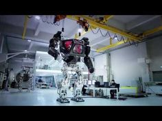 Avatar-Like Korean Manned Robot Takes First Baby Steps Business ValueWalk Fukushima, Robot Technology, Science And Technology, Transformers, Avatar, Future Gadgets, Humanoid Robot, Videos, Robot Design