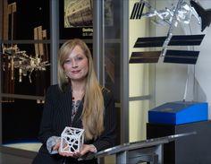 Niki Werkheiser is making the unimaginable a reality. Meet The Phenomenal NASA Pioneer Doing 'Whatever It Takes'