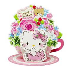 ume kimono New Gift Japan Free Shipping Mascot Holder Hello Kitty Sanrio