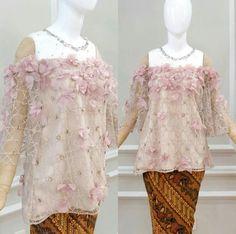 Kebaya lace modern