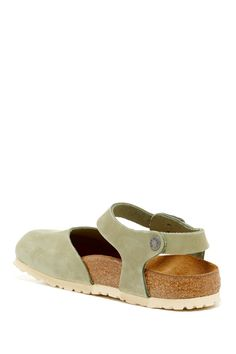 Messina Clog - Narrow by Birkenstock on @nordstrom_rack