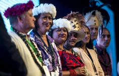 Chile's Easter Island declares huge marine protection zone