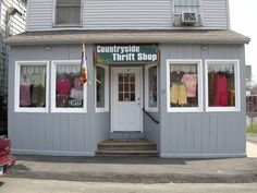Countryside Thrift Shop