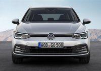 Nuova Volkswagen Golf 8 2020 Motori Benzina Diesel Metano E Ibrida Da 90 A 245 Cv Volkswagen Golf Volkswagen Golf