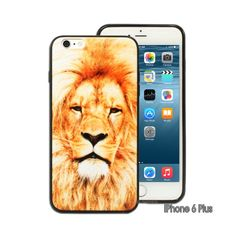 Ipod Touch 6 Cases, Ipod Touch 6th, Apple Iphone 5, Iphone 5c, Apple Earphones, Lion Print, Docking Station, 6s Plus, Screen Protector