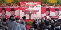 """""""Meski PKB di Jakarta Dukung Jokowi-JK, di Sini Dukung Prabowo-Hatta"""" - Kompas.com"""