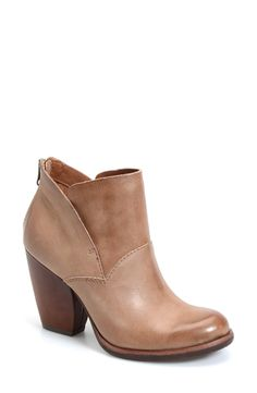 Kork-Ease™ 'Castaneda' Ankle Boot (Women)