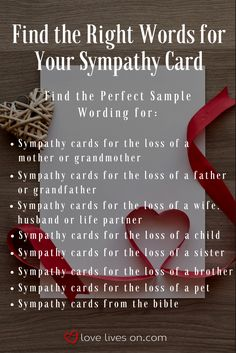 Find the right sympathy quotes & sample wording to make writing your sympathy card easy. Sympathy Card Messages, Sympathy Notes, Words Of Sympathy, Funeral Card Messages, Funeral Cards, Funeral Poems, Words Of Condolence, Expressions Of Sympathy, When Someone Dies