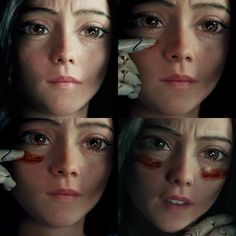 Battle Angel Alita, Movies Showing, Drawings, Drawing Ideas, Musicals, Anime, Fictional Characters, Future, Books