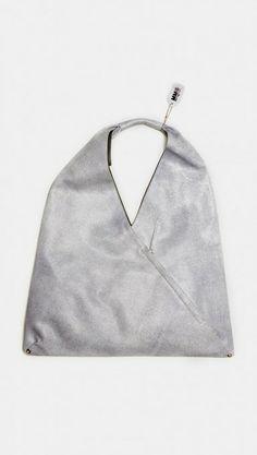 Crossover Bag by MM6 Maison Martin Margiela : Minimal + Classic | Nordhaven Studio