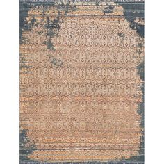 You'll love the Ashton Hand-Knotted Platinum Area Rug at Wayfair - Great Deals on all Rugs products with Free Shipping on most stuff, even the big stuff.