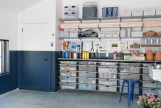 DIY ULTIMATE RETREAT HOUSE GETS ORGANIZED Organization in Every Room