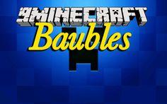 Baubles Mod 1.11.2/1.10.2 Download   Minecraft.org