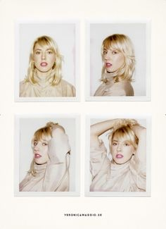 Fantasy Team, Powerful Women, Veronica, Girl Crushes, Love Of My Life, Madonna, Girl Power, Famous People, Polaroid Film