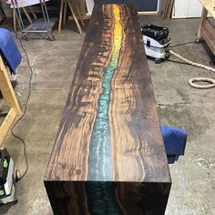Is this your style? Wood Slab, Color Blending, Dining Table, Rustic, Nc, Instagram Posts, Furniture, Home Decor, Colors