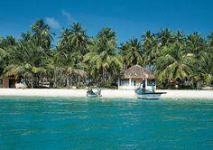 Lakshadweep Islands, India