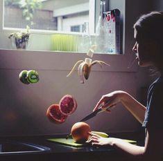 Instagram @fetching_tigerss edit | fruits