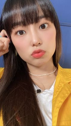 Jang Yeeun, Korean Girl Groups, Instagram Story, Photo And Video, Girls, Queen, Crystals, Toddler Girls, Daughters
