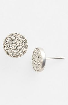 kate spade new york 'bright spot' boxed stud earrings