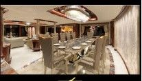 Motor Yacht Diamonds Are Forever - a Benetti Superyacht