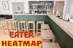 The Eater Copenhagen Heatmap: Where to Eat Right Now
