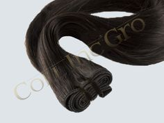 Hairweave hair extensions is 100% natural. Premium plus Top quality.