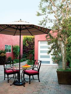 Reinvent Your Driveway | Landscape new life into your parking area