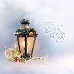 "Moonbeam's ""Winter Melody"" (FS/CU)"