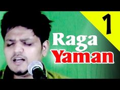 Raag Yaman Sargam Practice Lesson #1 | Learn Free Indian Classical Music | Hindustani Vocal - http://music.tronnixx.com/uncategorized/raag-yaman-sargam-practice-lesson-1-learn-free-indian-classical-music-hindustani-vocal/ - On Amazon: http://www.amazon.com/dp/B015MQEF2K