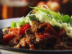 You'll find the ultimate Tyler Florence Southern Indian lamb curry recipe and even more incredible feasts waiting to be devoured right here on Food Network UK. Lamb Recipes, Curry Recipes, Indian Food Recipes, Cooking Recipes, African Recipes, Food Network Uk, Food Network Recipes, Food Processor Recipes, Florence Food