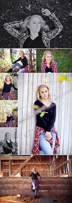 Mapleton High School Senior Photography - The Picture Show - Ashland Ohio Photographer